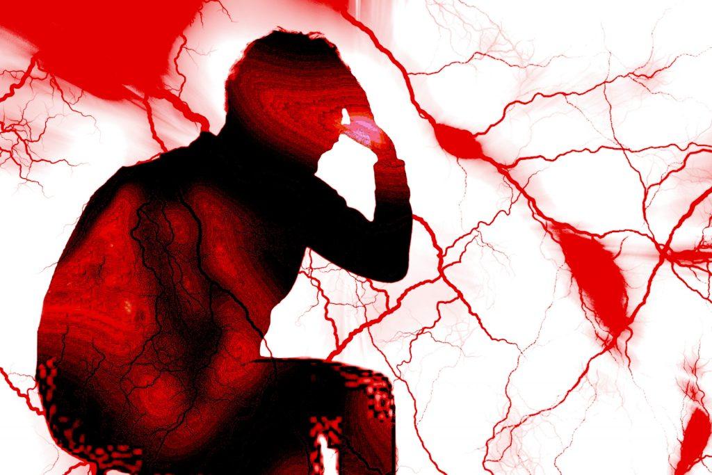 ウィルス被害イメージ