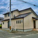 福島市 S様住宅 外観