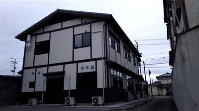 桑折町商工会外観2
