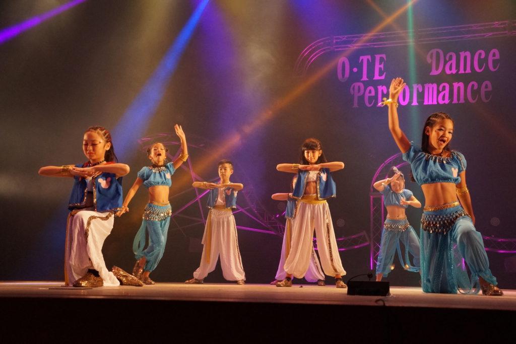O・TEダンススクール