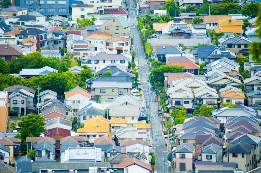 市街地イメージ