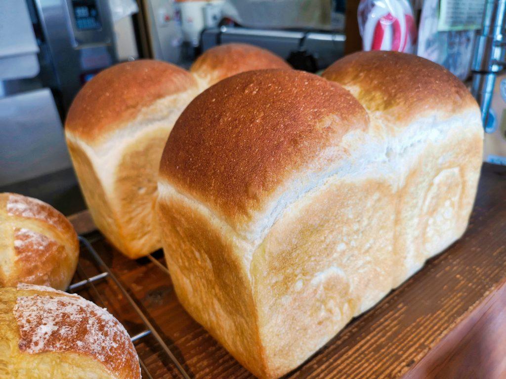 木ぼーう_食パン